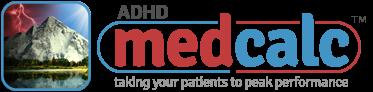 Medical Calculator - ADHD Medication Calculator